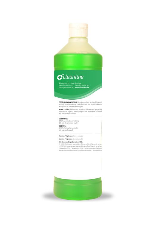 ACTIPRO Detergent handvaatwasmiddel