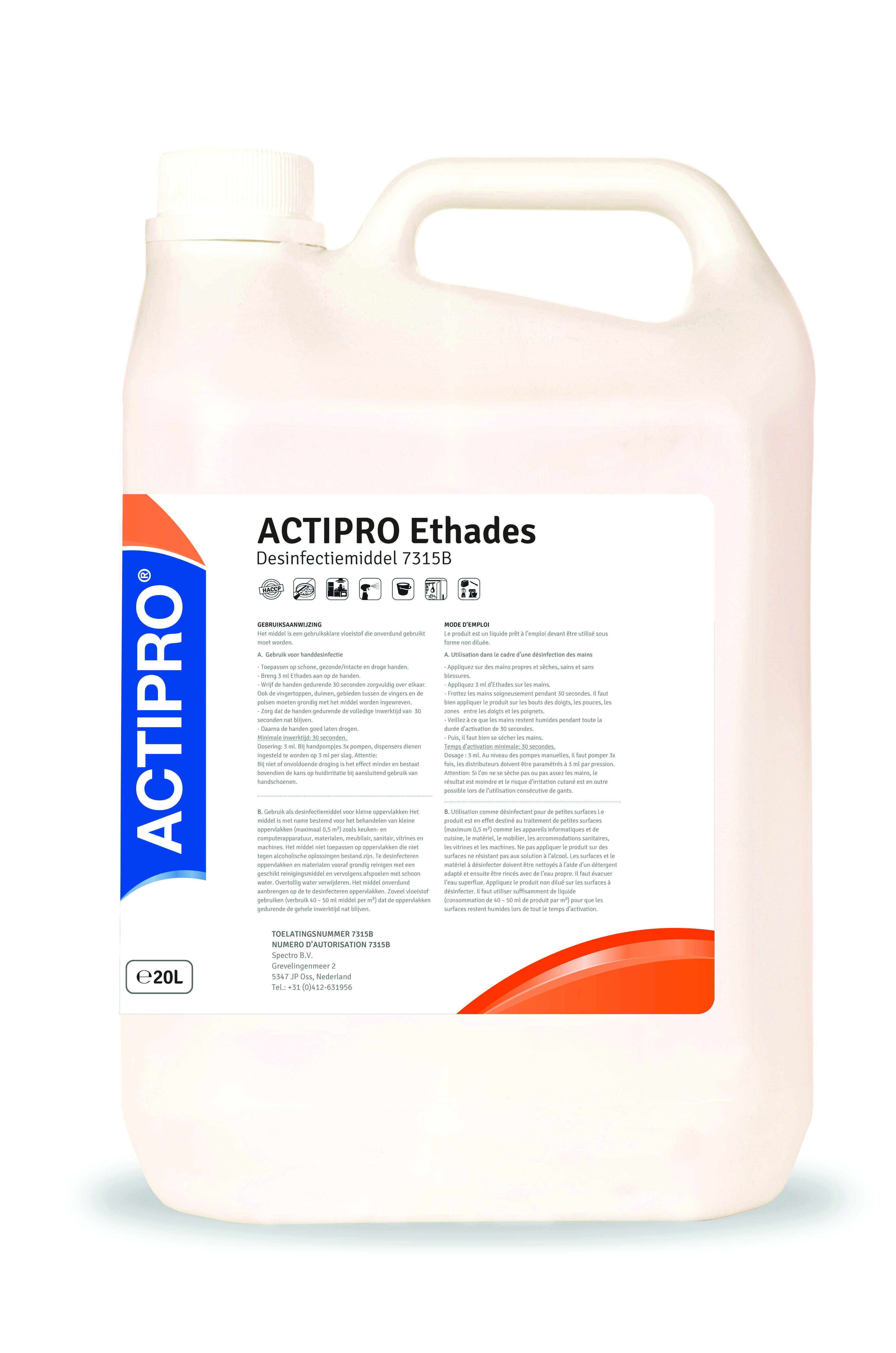 ACTIPRO Ethades 7315B