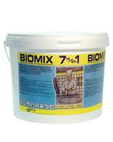 BIOMIX biomix enzymenreiniger