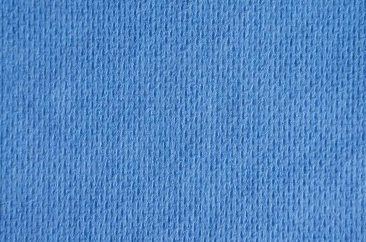 Buntclean Blue Perf.roll 38x30cm 1x500sh