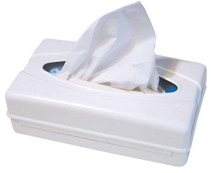 Tissue box houder