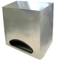 CLEANLINE dispenser caps & covers