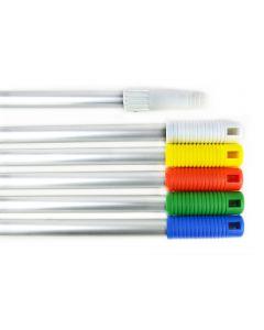 CLEANLINE lange steel alu dia 23,5mm