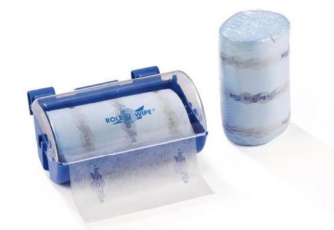 CLEANLINE Roll-O-Wipe Refinette 60x24cm