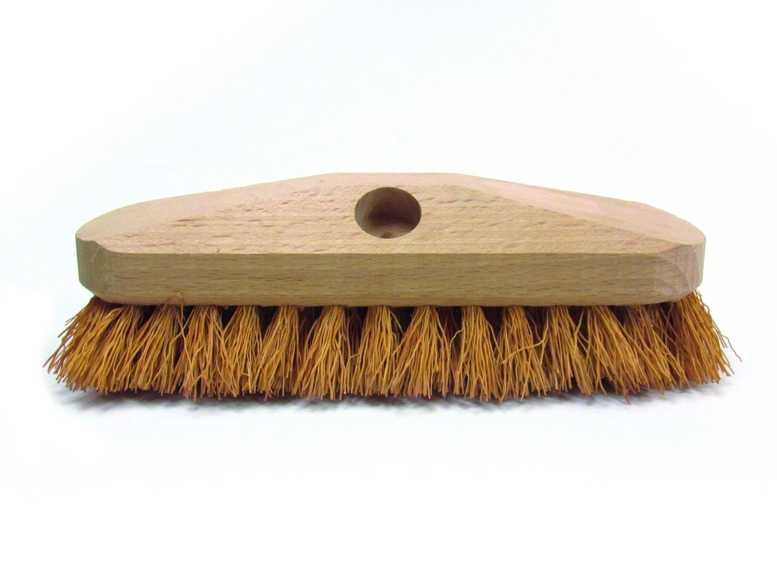 CLEANLINE vloerschuurborstel chiendent