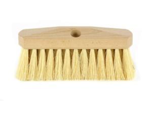 CLEANLINE asfalt schuurborstel ankerhout