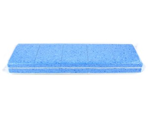 CLEANLINE schuurspons hard - plat