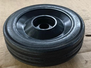 CLEANLINE roue diam.125