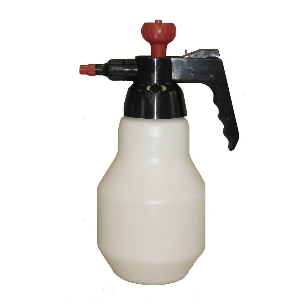 CLEANLINE spray matic vernevelaar
