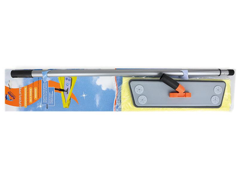 CLEANLINE superflipper set 40cm