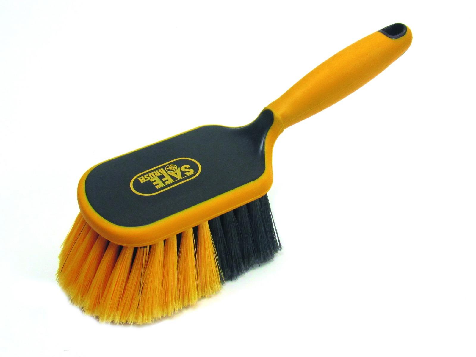 CLEANLINE Safe Brush 25/100 polyester