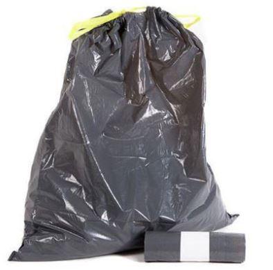 CLEANLINE vuilzak LD 110 L met trekband