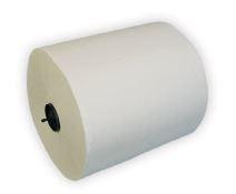 Handdoekrol wit cellulose 150m