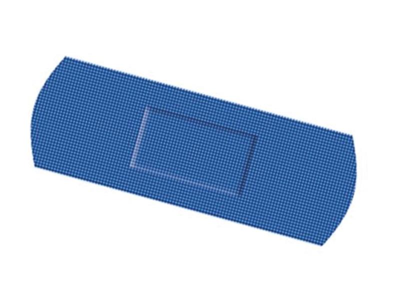 DETECTAPLAST care elastische pleister