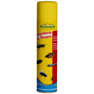 ECOSTYLE spray tegen insecten