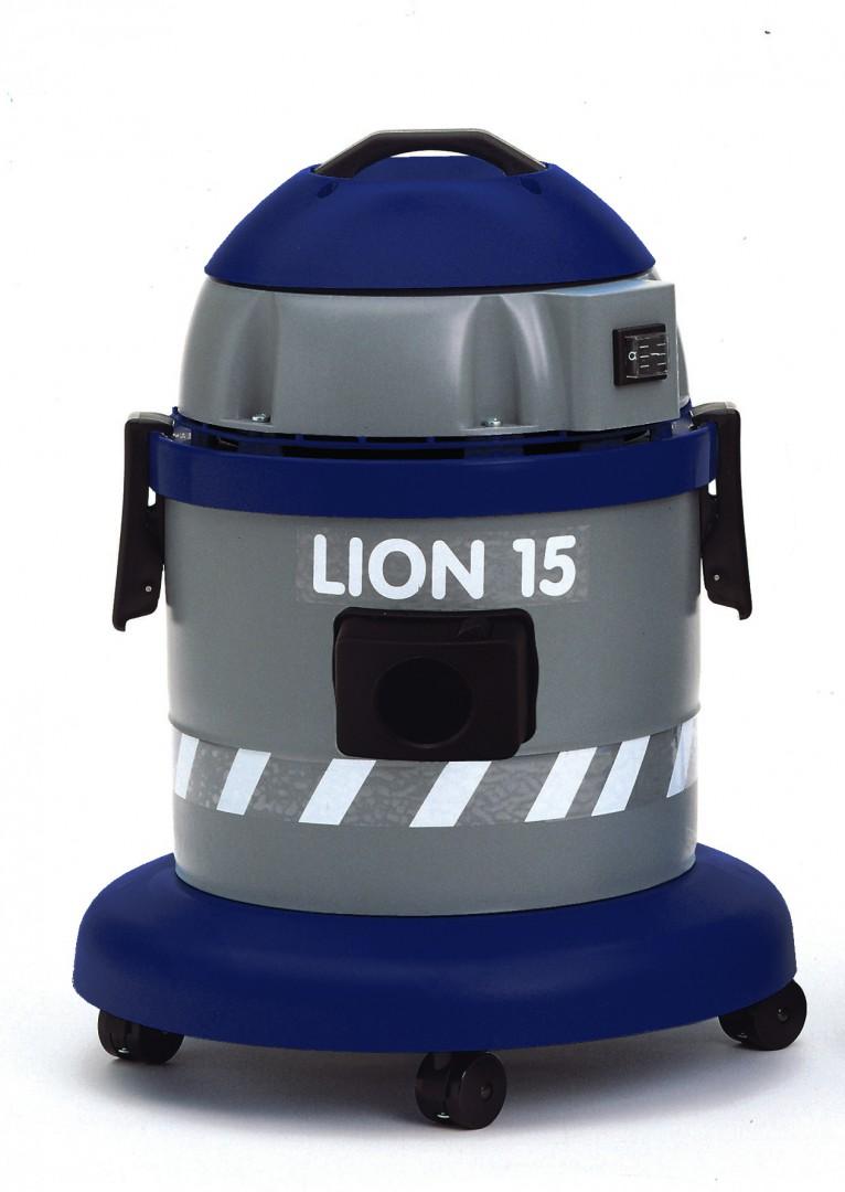 Floorpul Stofzuiger Lion 15 PVC