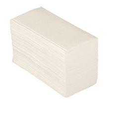 HANDTOWEL - White Vfold 21x22cm (cel.2p)