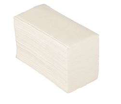 HANDTOWEL - White Nfold 32x22cm (cel.2p)