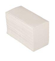 HANDTOWEL - White Nfold 32x22cm (mix.2p)