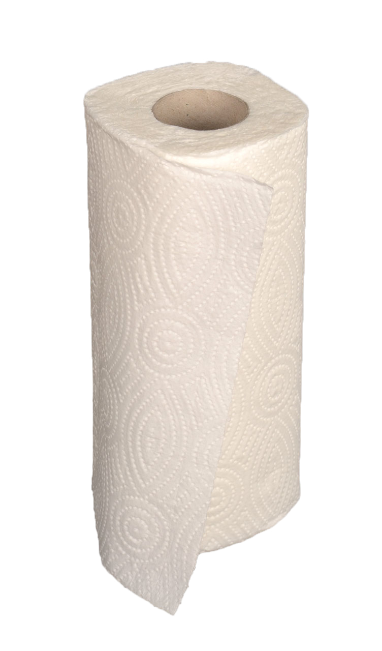Keukenpapier cellulose 50 vel