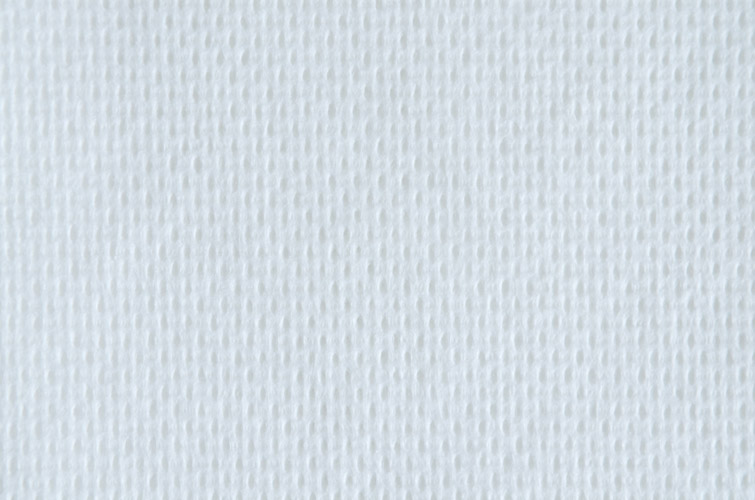 MULTITOWEL White - Zfold 38x48cm 6x25sh