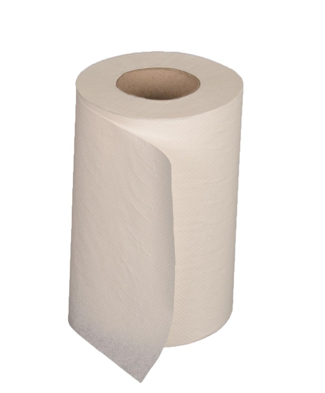MINI ROLL - White 20,1cm 120m (cel.1p)
