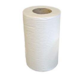 MINI ROLL - 2ply Cell White 20,1cm- 60m