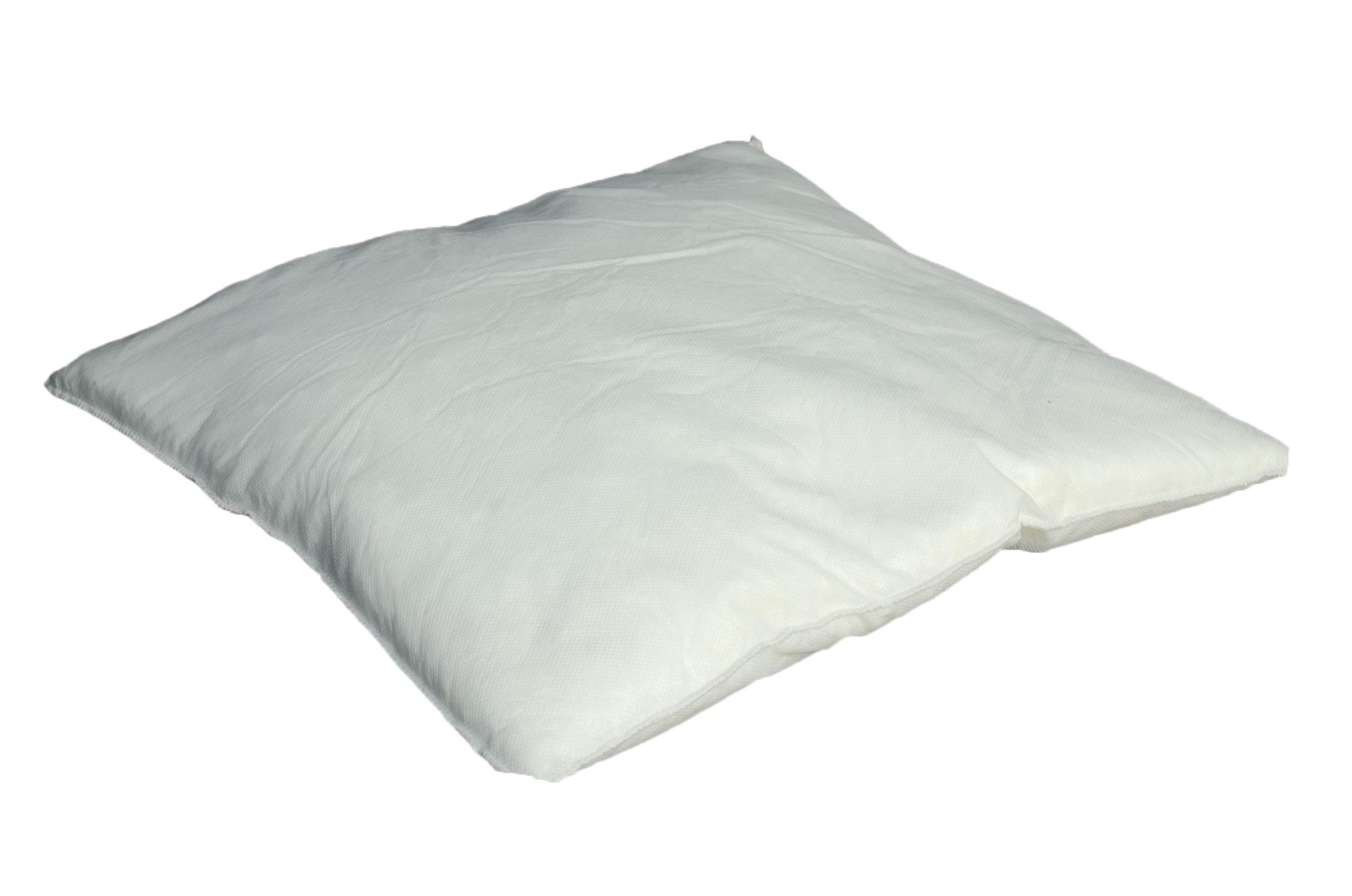PILLOWS - White 45x45cm 10pcs (oil)