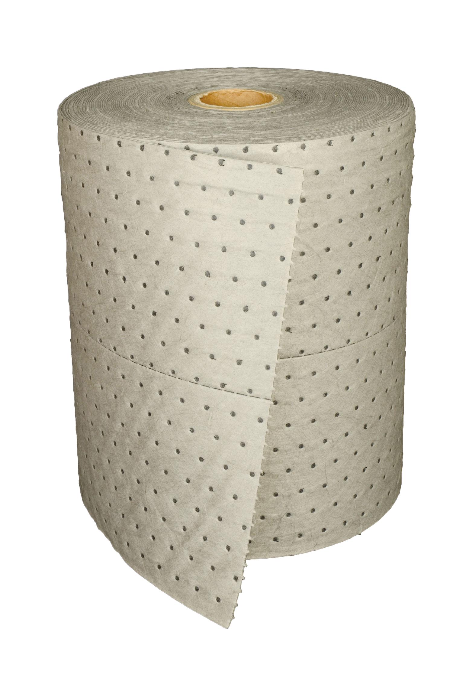 ROLLS - White 38cm 2x46m 350SMS (oil)
