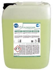 POLTECH chlorofoam