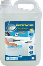 POLTECH Multi Spray DES
