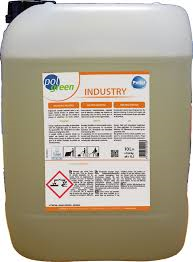 Poltech Polgreen Industry