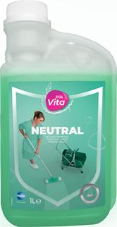 Polvita Neutral - Probiotische reiniger