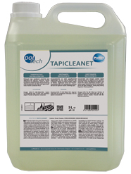 POLTECH tapicleanet