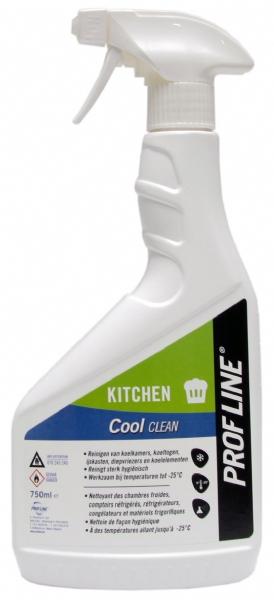 SEIFAR profline Cool Clean