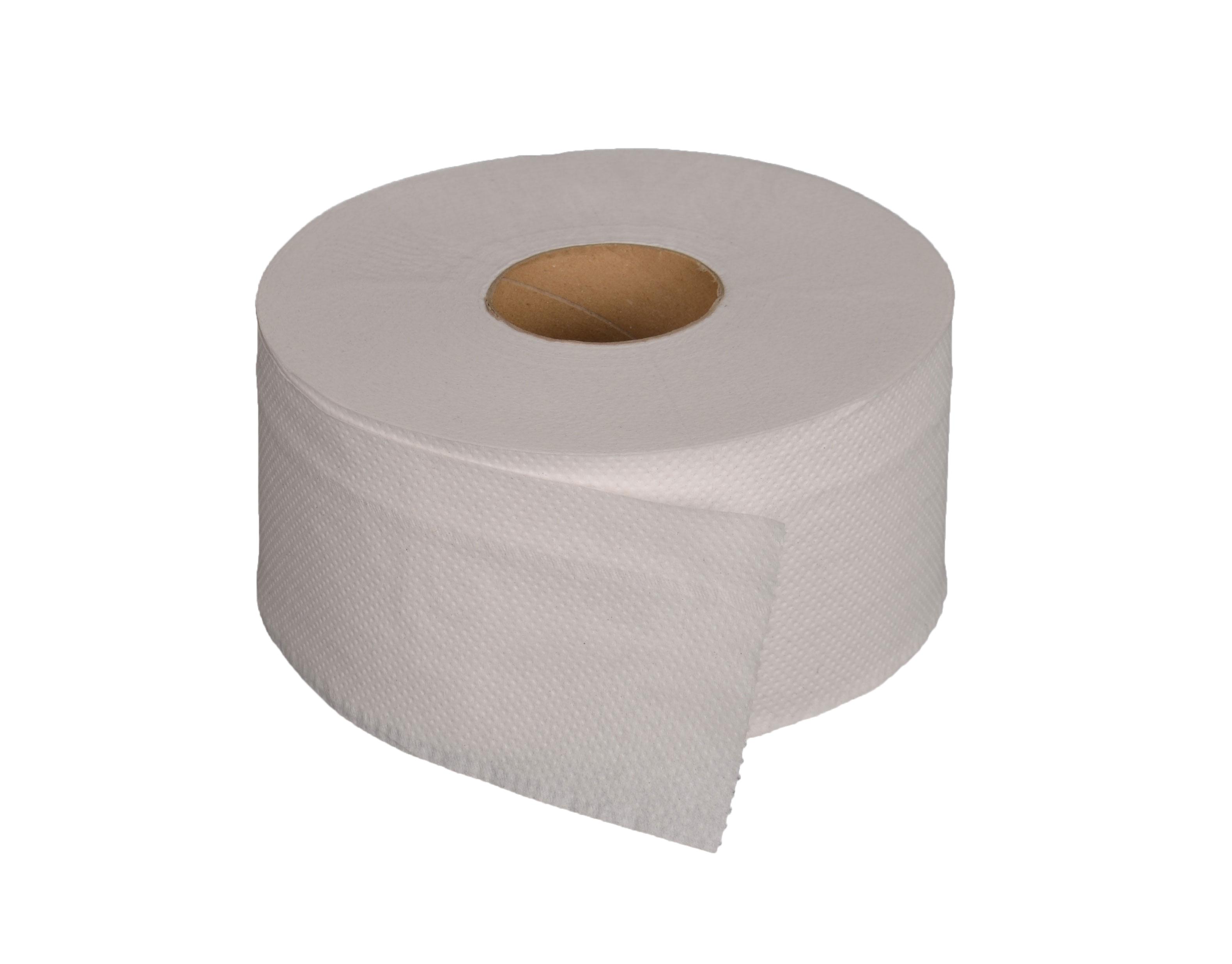 TOILET PAPER - Mini jumbo roll (rec.2p)