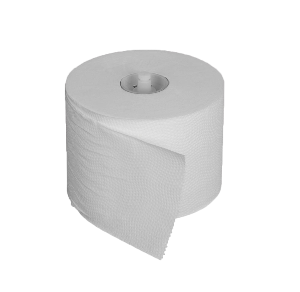 TOILET PAPER - Capped sys.rl. (mix.2p)