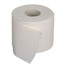Klassiek 3-laags toiletpapier 150 vellen
