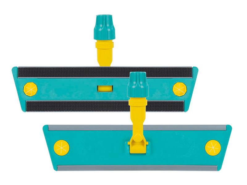 TTS velcro frame groen