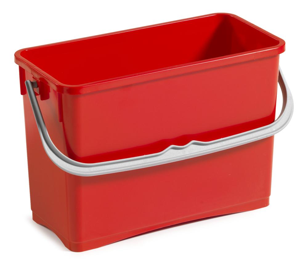 TTS emmer hermetic rood + handvat