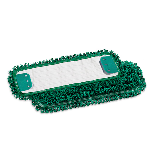 TTS microriccio mop groen