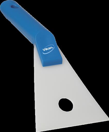 VIKAN handschraper poliprop.nylon haccp