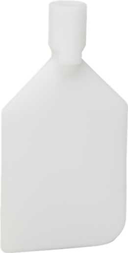 VIKAN spatelblad nylon wit