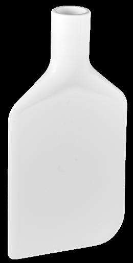 VIKAN spatelblad polyethyleen