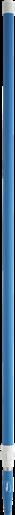 VIKAN telescopische steel alu