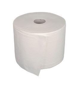 MAXI ROLL - White 24cm 1020m (cel.1p)