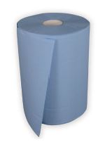 MAXI ROLL - 3ply Cell Blue 36,2cm- 180m
