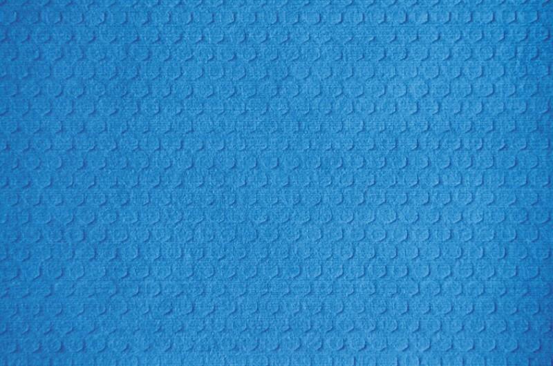 All-tex Blue Interf. 42x35cm 2x160sh